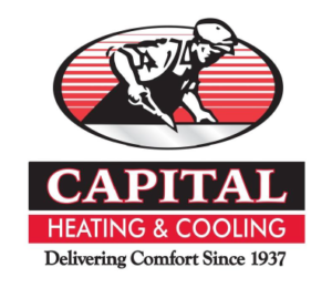 JRK Capital Heating and Cooling Logo