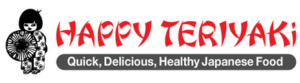 JRK Happy Teriyaki logo